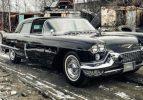 Hurda klasik otomobilleri 100 bin liraya yeniliyor