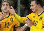 Ibrahimovic'ten Galatasaray kararına destek