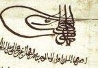 İkinci Abdulhamit'in hiç bilinmeyen fermanı!