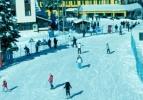 Ilgaz'da kayak sezonu açıldı!