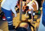 İmam Hatip öğrencisi çatı aralığında ölü bulundu