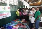 İHH Ramazan yardımlarına devam ediyor