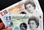 İngiltere, plastik banknota geçiyor