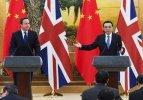 İngiltere ve Çin arasında döviz anlaşması