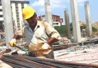 Binaların 2013 yılı maliyeti yüzde 1.6 arttı