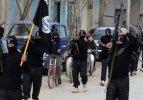 IŞİD'e katılan militanların ülke ülke sayısı