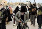 IŞİD'e yeni katılanlar bin pişman ouyor