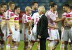 İskoçya Cebelitarık'a gol yağdırdı