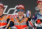 Pedrosa, MotoGP sezonundaki 3. yarışını kazandı