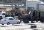 İsrail polisi 13 Filistinliyi tutukladı