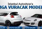 İstanbul Autoshow'a damga vuracak otolar