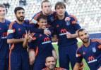 Medipol Başakşehir tarihi sınavda