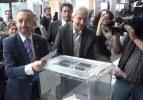 İstanbul ve Ankara Barosu başkanını seçti
