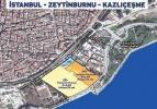 İstanbul'da 111 dönümlük büyük kapışma