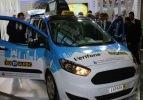 İstanbul'da yeni taksiler böyle olacak!