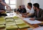 1 Kasım önlemi: Toplu oy kullanılmayacak