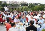 Esenler'de Ramazan bir başka yaşanıyor