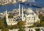 İstanbul'un tarihi camileri cemaatsiz kaldı