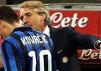 İtiraf etti: Mancini çok sıkıcıydı!