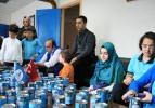 İyilik Okulu Projesi İstanbul'da