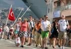 İstanbul'u en çok tercih eden ülke