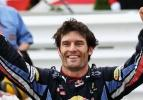 Japonya'da Mark Webber pole pozisyonunda