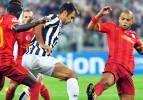 Galatasaray'da 'Umut'lar bitmez
