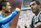 Juventus - Real Madrid / CANLI