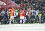 Juventus'ta 'Galatasaray' korkusu!