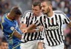 Juventus'tan kötü açılış! Evinde direnemedi