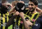 Kadıköy'de gol şov: 5-1