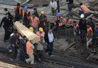 Kadıköy'de rezidans inşaatında kaza: 1 ölü