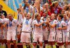 Kadınlar Dünya Kupası'nın şampiyonu belli oldu