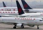 Kanada'dan VIP uçaklarına füze kalkanı