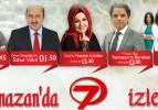 Kanal 7 Ramazan Ekranı