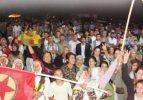 Kandil'den Öcalan ve HDP'ye rest