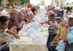 Ramazan'da su tüketimi