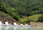 Karadeniz'in termal suları şifa dağıtıyor