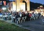 Kardeşlik sofrası kardeş şehir Fojnica'da kuruldu