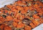 Kayseri'nin ünlü yemeği Fırın Ağzı