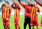 Kayserispor'a genç yıldızı için süper teklif