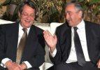 Kıbrıs'ta liderler 1 ay sonra yeniden bir arada
