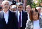 Kılıçdaroğlu toplantıyı yarıda bıraktı