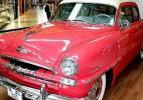 'Klasik Otomobil Şenliği'ne büyük rağbet