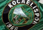 Kocaelispor efsanesi Amatör Lig'e gidiyor