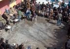 Diyarbakır'daki STK'lar: Çözüm süreci sürmeli