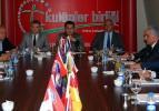 Kulüpler Birliği yabancı kararını açıkladı