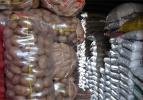 Kuru fasülye ve patates fiyatları cep yakıyor