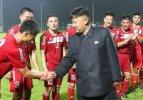 Kuzey Kore: Dünya Kupası Finali'ndeyiz