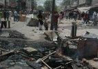 Lahor'da çatışma: 9 ölü